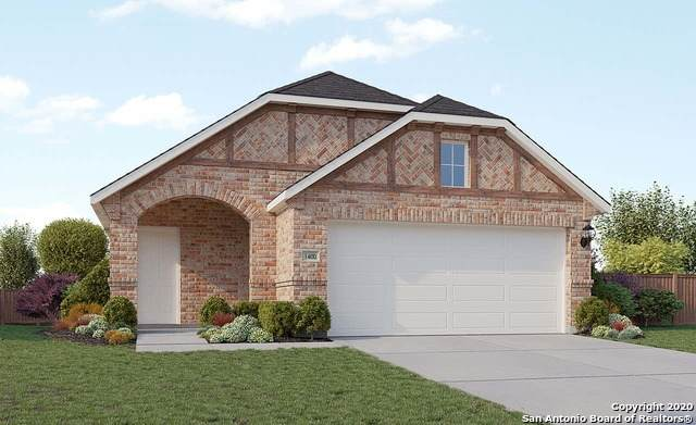 2047 Cowan Dr, New Braunfels, TX 78132 (MLS #1491066) :: Concierge Realty of SA