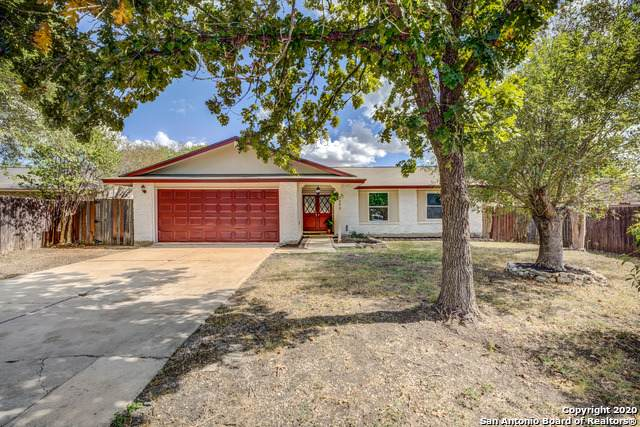 2002 Wilsons Creek St, San Antonio, TX 78245 (MLS #1491070) :: Neal & Neal Team