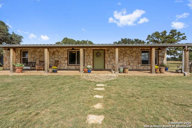 4782 Ranch Road 1888, Blanco, TX 78606 (MLS #1491071) :: The Lugo Group
