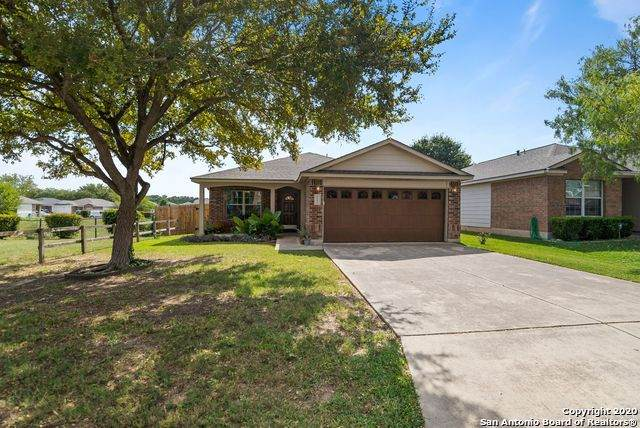 6602 Ivywood Dr, San Antonio, TX 78249 (MLS #1491072) :: REsource Realty