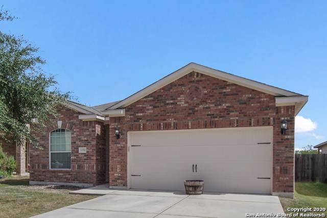 11702 Luckey Ledge, San Antonio, TX 78252 (MLS #1491075) :: ForSaleSanAntonioHomes.com
