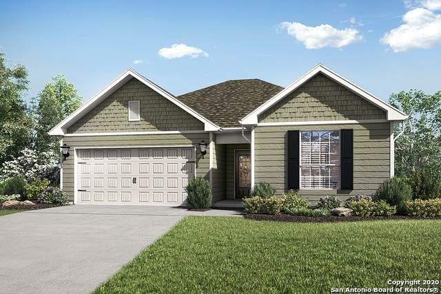11729 Alcoser Court, San Antonio, TX 78252 (MLS #1491077) :: Carter Fine Homes - Keller Williams Heritage