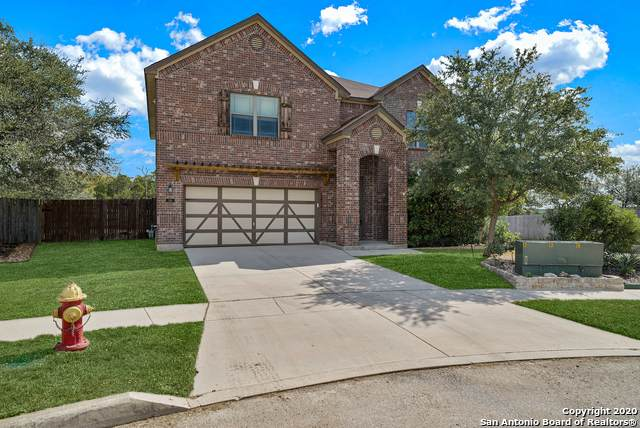 248 Winding River, Boerne, TX 78006 (MLS #1491080) :: Santos and Sandberg