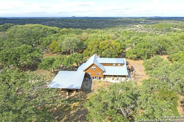 315 Cr 253, Mico, TX 78056 (MLS #1491099) :: Carolina Garcia Real Estate Group
