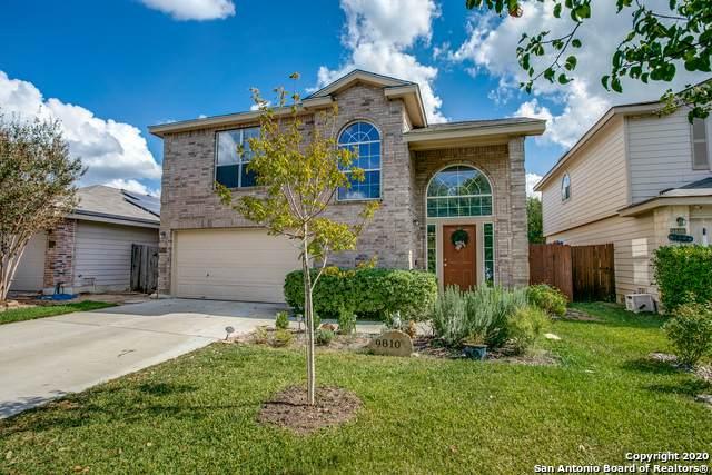 9810 Spring Beauty, San Antonio, TX 78254 (MLS #1491100) :: REsource Realty