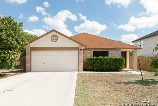 1530 Richland Hills Dr, San Antonio, TX 78251 (MLS #1491107) :: Carolina Garcia Real Estate Group