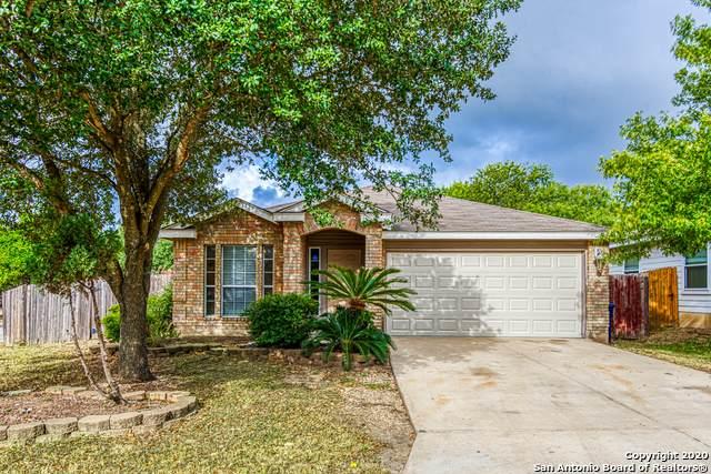 9603 Single Spur, San Antonio, TX 78254 (MLS #1491113) :: REsource Realty
