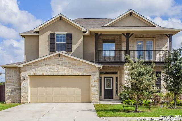 4916 Battle Lake St, Schertz, TX 78108 (MLS #1491129) :: REsource Realty