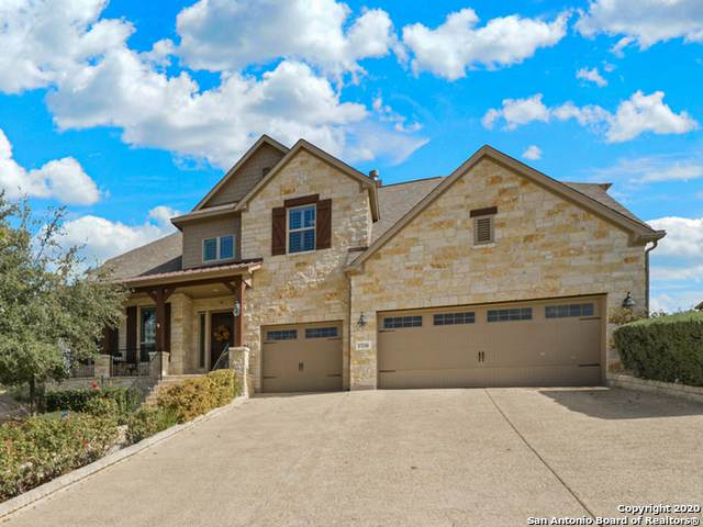 17230 Turin Ridge, San Antonio, TX 78255 (MLS #1491130) :: Exquisite Properties, LLC