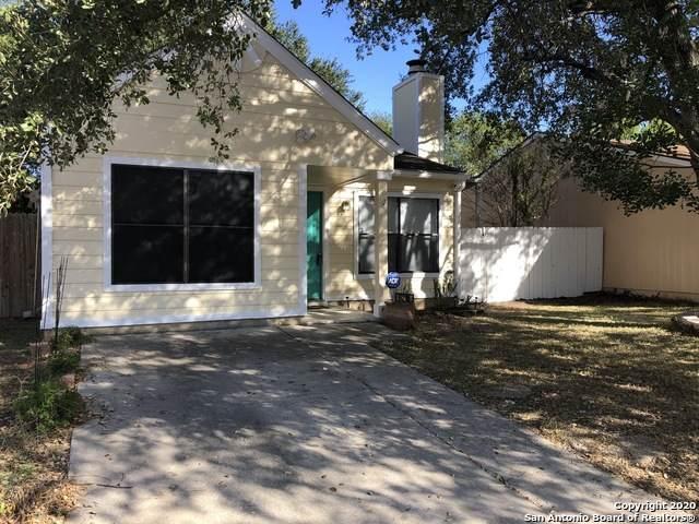 6218 Valley Castle, San Antonio, TX 78250 (MLS #1491141) :: Carolina Garcia Real Estate Group
