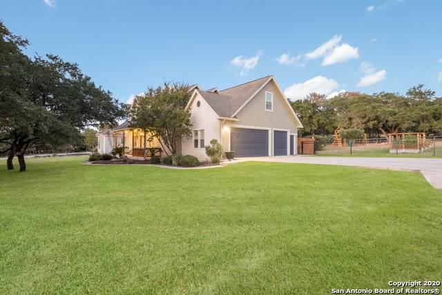 614 Long Meadow, Spring Branch, TX 78070 (MLS #1491144) :: Carter Fine Homes - Keller Williams Heritage