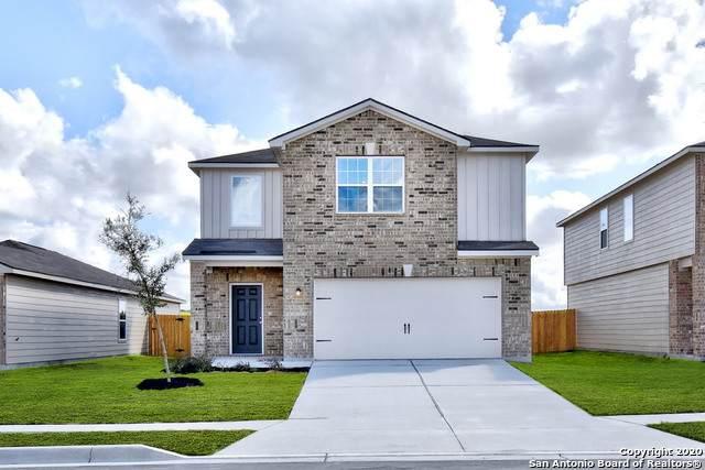 3932 Northaven Trail, New Braunfels, TX 78132 (MLS #1491156) :: Santos and Sandberg