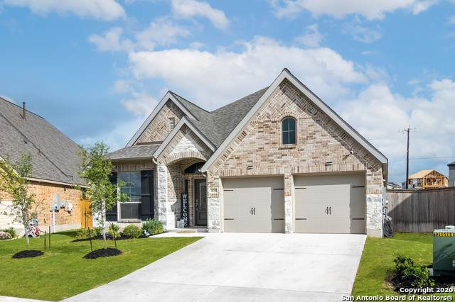14747 Running Wolf, San Antonio, TX 78245 (MLS #1491160) :: Carter Fine Homes - Keller Williams Heritage