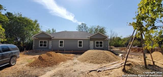 911 E Seideman St, Seguin, TX 78155 (MLS #1491166) :: Exquisite Properties, LLC