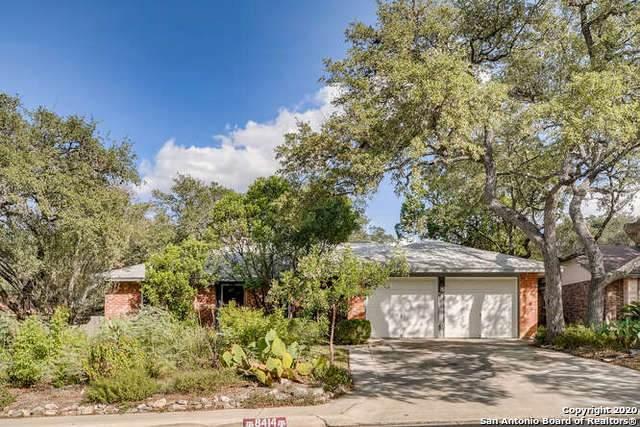 8414 Crooked Path St, San Antonio, TX 78254 (MLS #1491169) :: REsource Realty