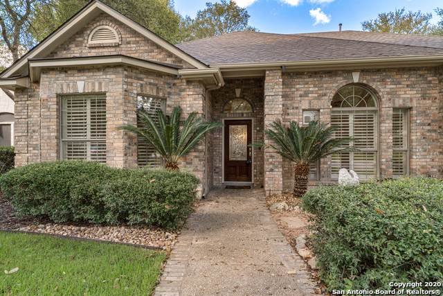 2303 Buroak Ridge, San Antonio, TX 78248 (MLS #1491170) :: The Heyl Group at Keller Williams