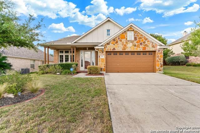 979 Oak Park, Schertz, TX 78154 (MLS #1491172) :: The Real Estate Jesus Team