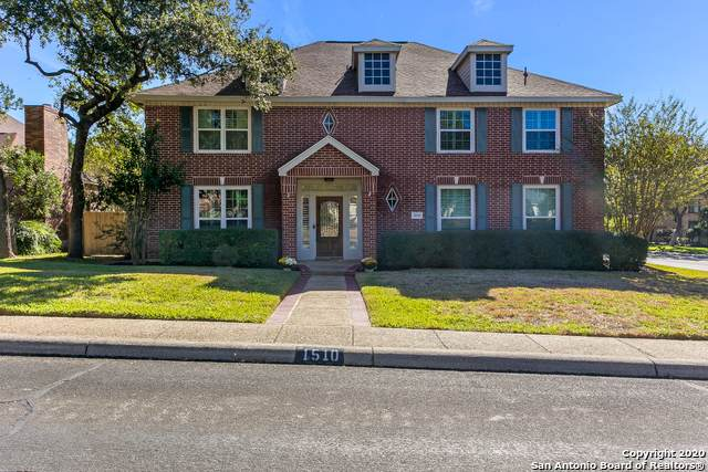 1510 Fawn Haven, San Antonio, TX 78248 (MLS #1491179) :: Carolina Garcia Real Estate Group