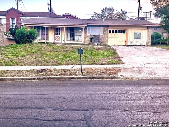 718 Marquis Ln, San Antonio, TX 78216 (MLS #1491186) :: Neal & Neal Team
