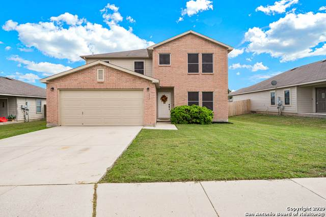 237 N Willow Way, Cibolo, TX 78108 (MLS #1491188) :: Tom White Group