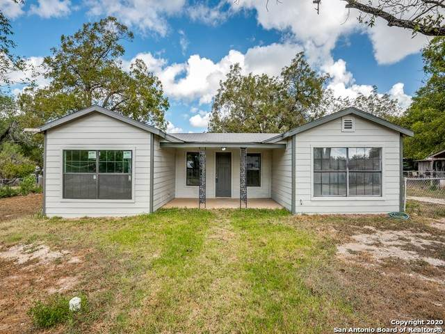 735 Cresthill Rd, San Antonio, TX 78220 (MLS #1491191) :: 2Halls Property Team | Berkshire Hathaway HomeServices PenFed Realty