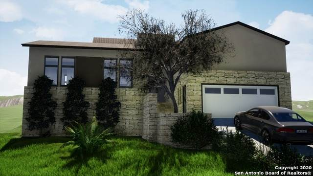 24127 Seven Winds, San Antonio, TX 78258 (MLS #1491192) :: The Lugo Group