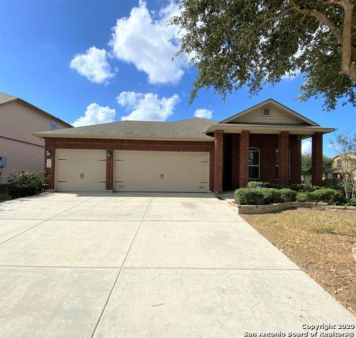 772 Eagles Glenn, San Antonio, TX 78108 (MLS #1491194) :: Carter Fine Homes - Keller Williams Heritage