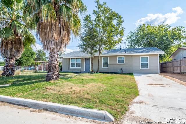 626 Millwood Ln, San Antonio, TX 78216 (MLS #1491197) :: REsource Realty