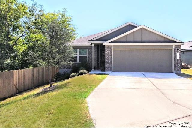 2950 Meadow Ridge, New Braunfels, TX 78130 (MLS #1491198) :: Carolina Garcia Real Estate Group