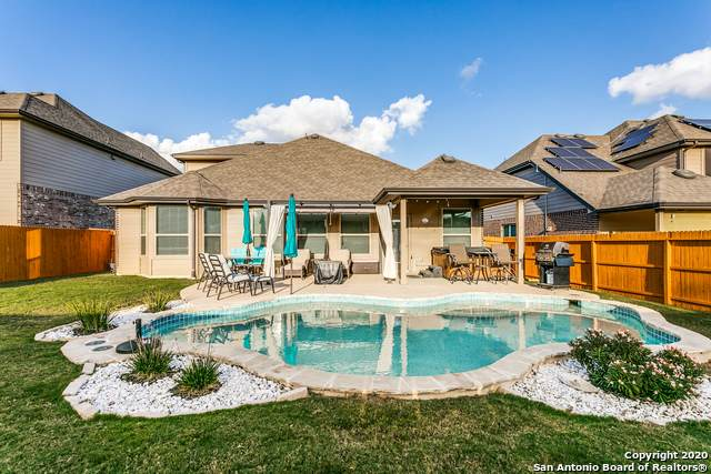 305 Waterford, Schertz, TX 78108 (MLS #1491201) :: Carter Fine Homes - Keller Williams Heritage