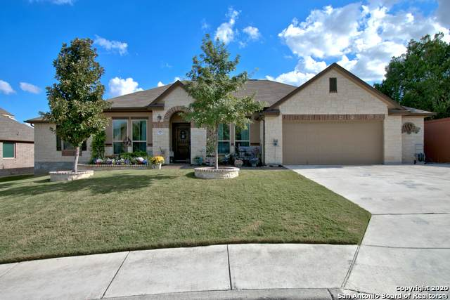 492 Pecan Farms, New Braunfels, TX 78130 (MLS #1491205) :: Carolina Garcia Real Estate Group