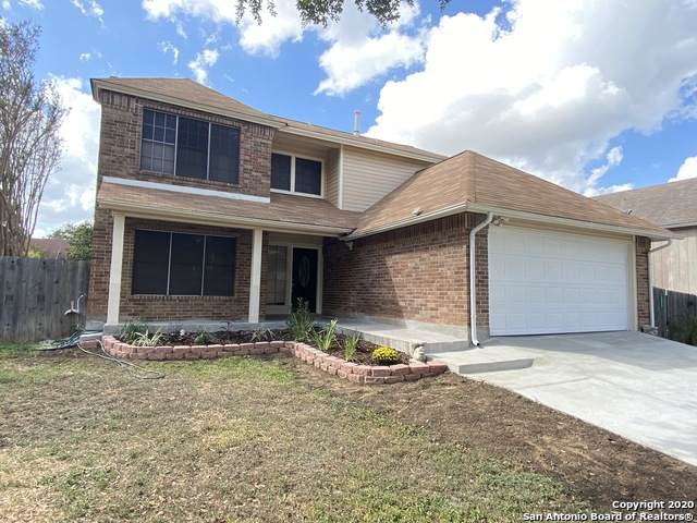 14627 Hillside View, San Antonio, TX 78233 (MLS #1491206) :: Alexis Weigand Real Estate Group