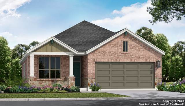 1925 Shepherd Path, New Braunfels, TX 78130 (MLS #1491213) :: Carter Fine Homes - Keller Williams Heritage