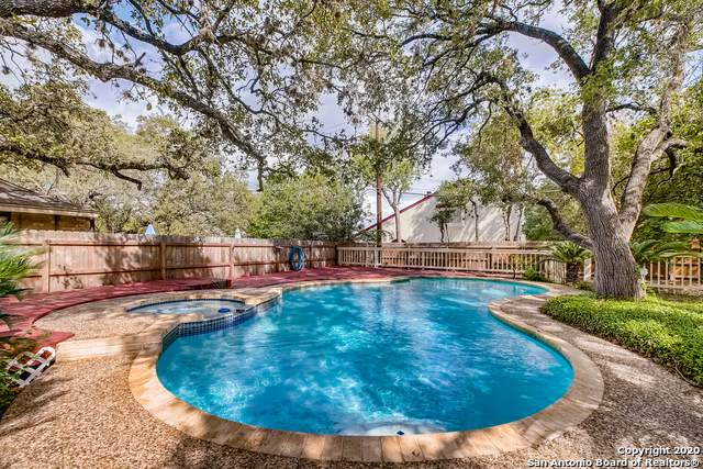 1519 Periwinkle Pl, San Antonio, TX 78232 (MLS #1491214) :: Carter Fine Homes - Keller Williams Heritage