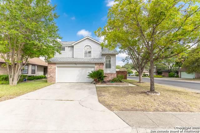 2919 Wood Cir, San Antonio, TX 78251 (MLS #1491215) :: The Real Estate Jesus Team