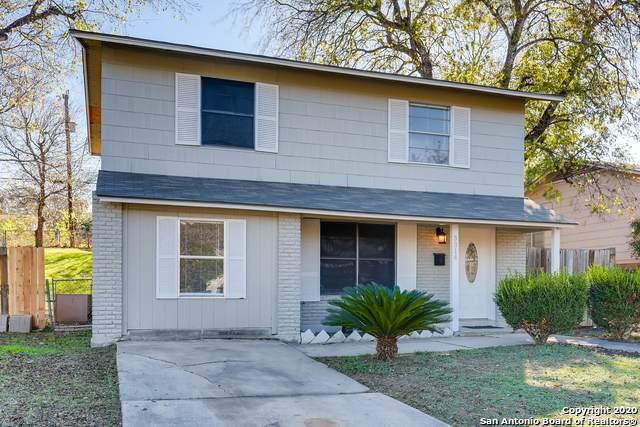 3314 Bob Billa St, San Antonio, TX 78223 (MLS #1491218) :: Carter Fine Homes - Keller Williams Heritage
