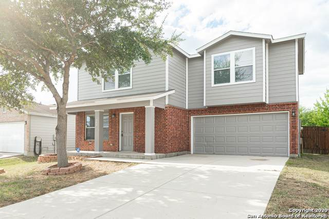 244 Hinge Chase, Cibolo, TX 78108 (MLS #1491220) :: The Real Estate Jesus Team