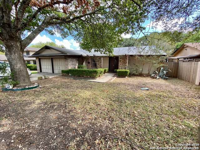 8726 New World, San Antonio, TX 78239 (MLS #1491227) :: 2Halls Property Team | Berkshire Hathaway HomeServices PenFed Realty