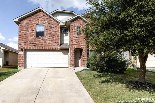 10231 Bermuda Trace, San Antonio, TX 78245 (MLS #1491228) :: Carter Fine Homes - Keller Williams Heritage