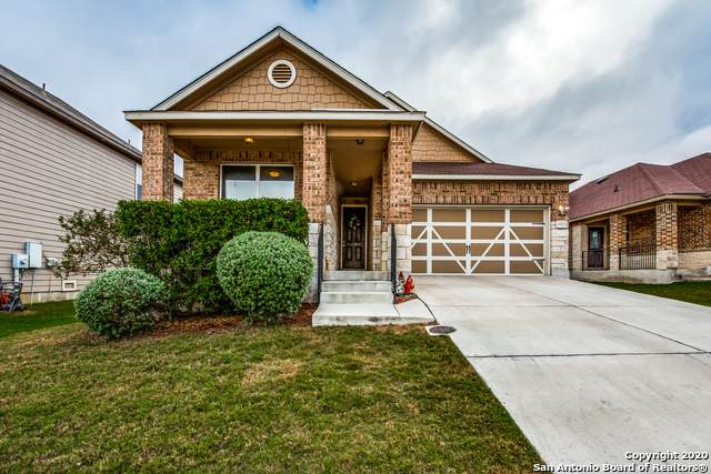 3323 Windfield Path, Converse, TX 78109 (MLS #1491231) :: The Lugo Group