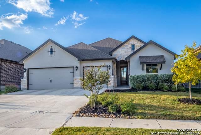 225 Kilkenny, Schertz, TX 78108 (MLS #1491233) :: Carter Fine Homes - Keller Williams Heritage