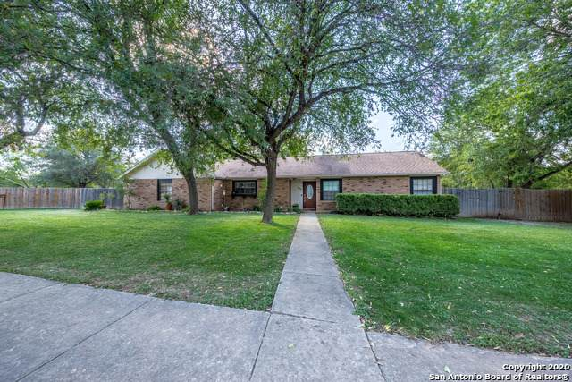 103 Dobie Blvd, Cibolo, TX 78108 (MLS #1491234) :: Carter Fine Homes - Keller Williams Heritage