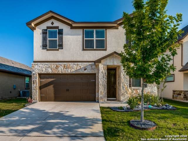 6710 Hope Farm, San Antonio, TX 78249 (MLS #1491236) :: 2Halls Property Team | Berkshire Hathaway HomeServices PenFed Realty