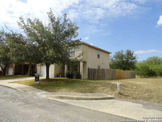 9103 Mission Stream, San Antonio, TX 78223 (MLS #1491239) :: 2Halls Property Team | Berkshire Hathaway HomeServices PenFed Realty