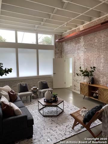 1109 S Flores St #102, San Antonio, TX 78204 (MLS #1491241) :: Carter Fine Homes - Keller Williams Heritage