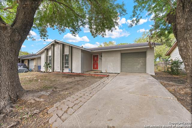 5139 Sagamore Dr, San Antonio, TX 78242 (MLS #1491244) :: Carter Fine Homes - Keller Williams Heritage