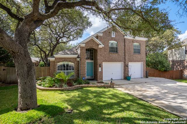 2513 Black Pine, Schertz, TX 78154 (MLS #1491245) :: Santos and Sandberg