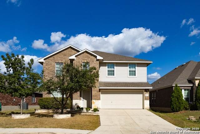 2126 Baltic Stream, San Antonio, TX 78251 (MLS #1491250) :: Santos and Sandberg