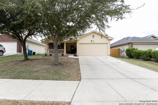 3904 Whisper Ridge, Schertz, TX 78154 (MLS #1491254) :: Carolina Garcia Real Estate Group