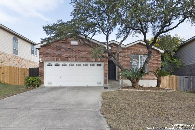 2823 Encino Frst, San Antonio, TX 78259 (MLS #1491261) :: Carter Fine Homes - Keller Williams Heritage
